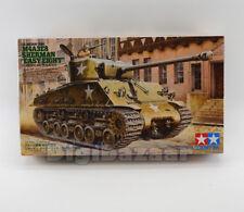 Tamiya 1/35 U.s. Char Moyen M4a3e8 Sherman Facile Huit Européen