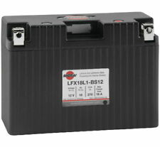 "Lithium MC Battery - 12V 270CCA Right ""+"" Terminal 5.83"" X 2.63"" X 4.13"""