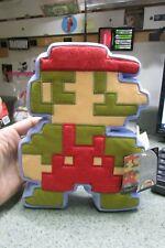 World of Nintendo 8 Bit Mario Plush - Stuffed Animals & Plush Toys