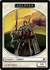 4 Soldier token, Shards of Alara