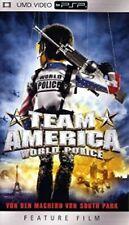 Team America: World Police [UMD] (UMD Universal Media Disc)