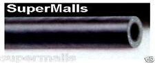"FUEL LINE HOSE 3/8"" ID ( 5 FOOT LENGTH ) BLACK RUBBER HOSE MADE IN USA"