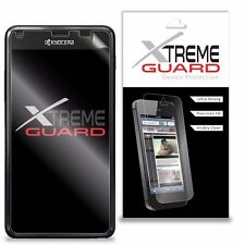 XtremeGuard Screen Protector For Kyocera Hydro Shore Shore(Anti-Scratch)