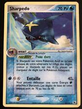 Carte Pokemon SHARPEDO 22/109 Rare Rubis & Saphir Bloc ex FR NEUF
