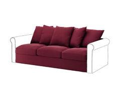 Ikea Gronlid Ljungen dark red Cover 903.968.55 for Sofa section New GrÖNlid