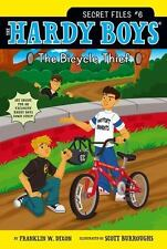 The Bicycle Thief (Hardy Boys: Secret Files) Franklin W. Dixon Paperback