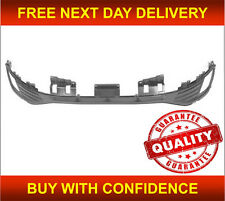 KIA SPORTAGE 2010-2016 FRONT LOWER CENTRE BUMPER GRILLE WITH FOG LAMP HOLES NEW