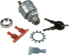 EZGO OEM Key Switch (1981+) Gas/Electric Golf Cart (WITHOUT LIGHTS) 2-prong