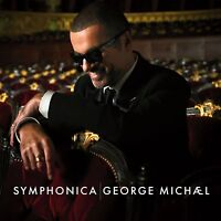 George Michael - Symphonica - NEW CD / Sealed -  Live 2011/12 Tour
