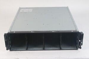Dell EqaulLogic PS6000 16-Bay Storage Array 0944836-02 W/ 2x RNPR1