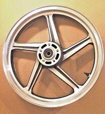 OEM 1990-1993 Kawasaki ZR550B Zephyr Front Wheel  41073-1542