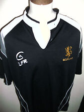 Scotland Memorabilia Rugby Union Shirts