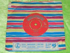 "KEITH KELLY : (Must you always) Tease me - Original 1960 UK 7"" single EX 196"