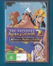 *The Emperor's New Groove 2*   DVD, Disney