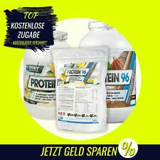Frey Nutrition Protein 96 500g 750g 2300g Eiweiss Protein 2,3kg 0,5kg 0,75kg B0