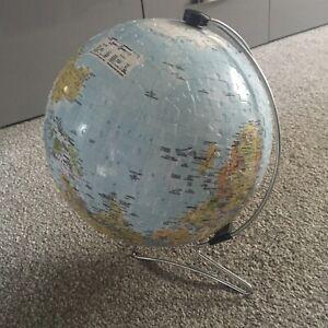 Ravensburger World Globe 3D Puzzleball - 540 Pieces