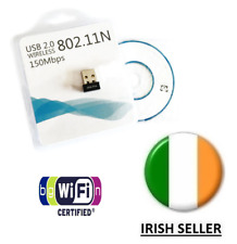 USB Wireless Network Card B G N WiFi LAN Adapter RTL8188 chips wifi dongle Mini