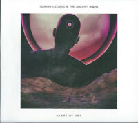 DAMIAN LAZARUS & THE ANCIENT MOONS Heart Of Sky (2018) CD album NEW/SEALED