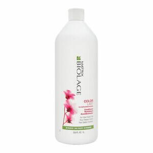 Matrix Biolage Colorlast Conditioner 33.8 oz (1 Liter)