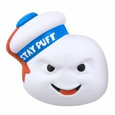Ghostbusters Stay Puft Marshmallow Man Stress Ball Toy 80s Retro Movies Ghost