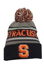 Bridgestone Golf Syracuse Orange Collegiate NCAA Beanie Cap Stocking Ski Hat NEW