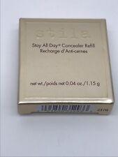 STILA Stay All Day Concealer Refill BUFF 7 - .04 oz. - NIB - FREE SHIPPING