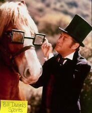 DOCTOR DOLITTLE Rex Harrison  Dr. John Dolittle 1967  8 X 10 PHOTO 1