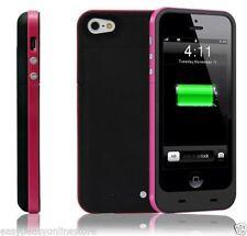 Étuis, housses et coques simples iPhone 5 pour téléphone mobile et assistant personnel (PDA)