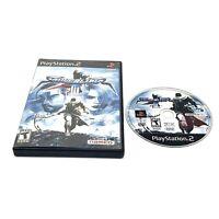 Soul Calibur III 3 (Sony PlayStation 2, PS2, 2005)  Free Shipping!