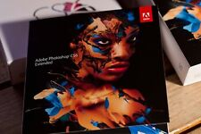 Adobe Photoshop CS6 Extended Edition - Windows