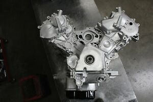 Nissan VK56DE 5.6L Armada Titan Remanufactured Engine 2006-2010