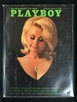 18-Playboy, magazine, Sep, 1965, Patti Reynolds, o'toole, Vargas