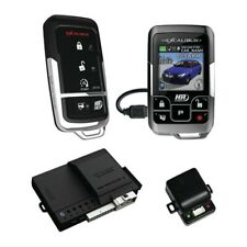 Omega Excalibur AL20753DBL Long Range 2 Way Remote Start CAR Security