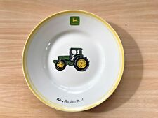 John Deere (Tractor) by GIBSON DESIGNS PLATE