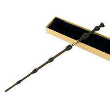 Harry Potter Professor Dumbledore's Wand The Elder Wand in Box Cosplay Prop New