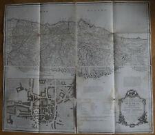 TOMAS LOPEZ  -  1777   - Provincia de ASTURIAS / OVIEDO -  ESPANA