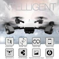 JDRC JD20 Foldable RC Quadcopter WiFi FPV Selfie Drone 720P Wide-Angle Camera