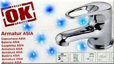 EISL ASIA OK Waschtischarmatur Waschbecken Armatur Einhebelmischer Verchromt K1