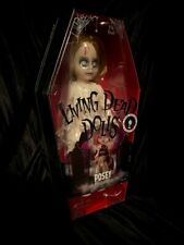 Living Dead Dolls Mystery Posey 20th Anniversary Series LDD Mezco New sullenToys