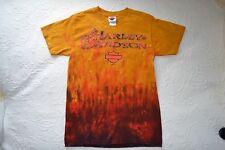 Small Tie Die Myrtle Beach Harley-Davidson T-shirt
