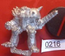 Orc Cyborc Cyborg - Orc Team - Star Player - Blood Bowl - 2nd Edition - 1988