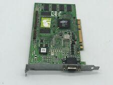 16MB ATI Rage 128 GL PCI VGA GPU Video Card 109-57400-00 for Apple Macintosh