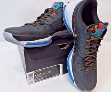 Nike KD 8 BHM Mens 10.5 Black History Month 824420 090