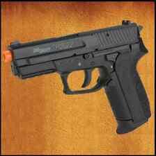 Sig Sauer Licensed SP2022 CO2 Arisoft Gun Pistol,Tactical Under rail Free Ship