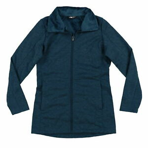 The North Face Womens Parka Long Sleeve Faux Fur Lined Performance Jacket New