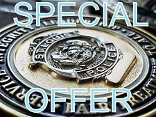 Special Offer - Saint Louis City/County Challenge Coins and Keychains!