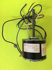 NEW IN BOX AO Smith Motor DE3E163N Hz 60 1 Ph 1075 RPM 277v .83 Amp