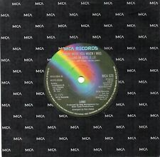 "Lobo - Where Were You When I Was Falling In Love  (7"" Single 1979)"