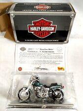 Avon Maisto 1:18 Die cast 2000 FXDL Dyna Low Rider Harley Davidson collectible