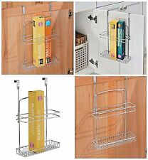 Under Sink Organizers Storage Solutions Kitchen Over Cabinet Door Organizer New